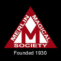 Merlin Magical Society Logo